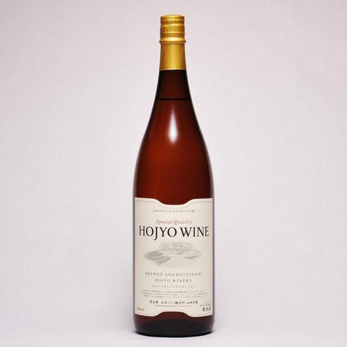 北条ワイン 白 1800ml