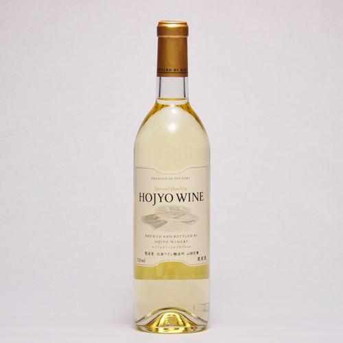 北条ワイン 白 720ml
