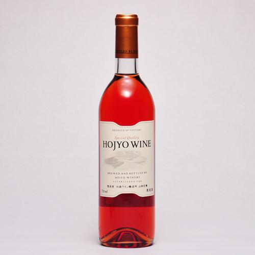 北条ワイン ロゼ 720ml