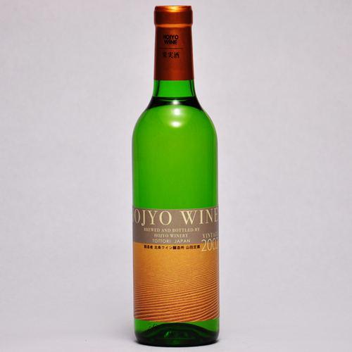 北条ワイン ヴィンテージ 白 360ml